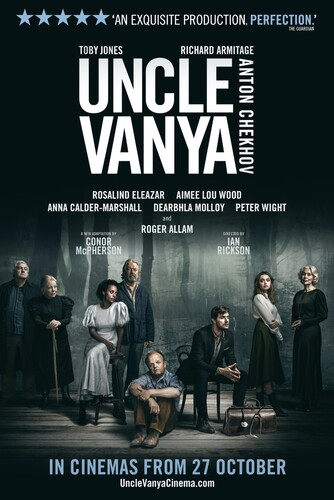 Uncle Vanya 2020 1080p WEB-DL DD5 1 H 264-CMRG